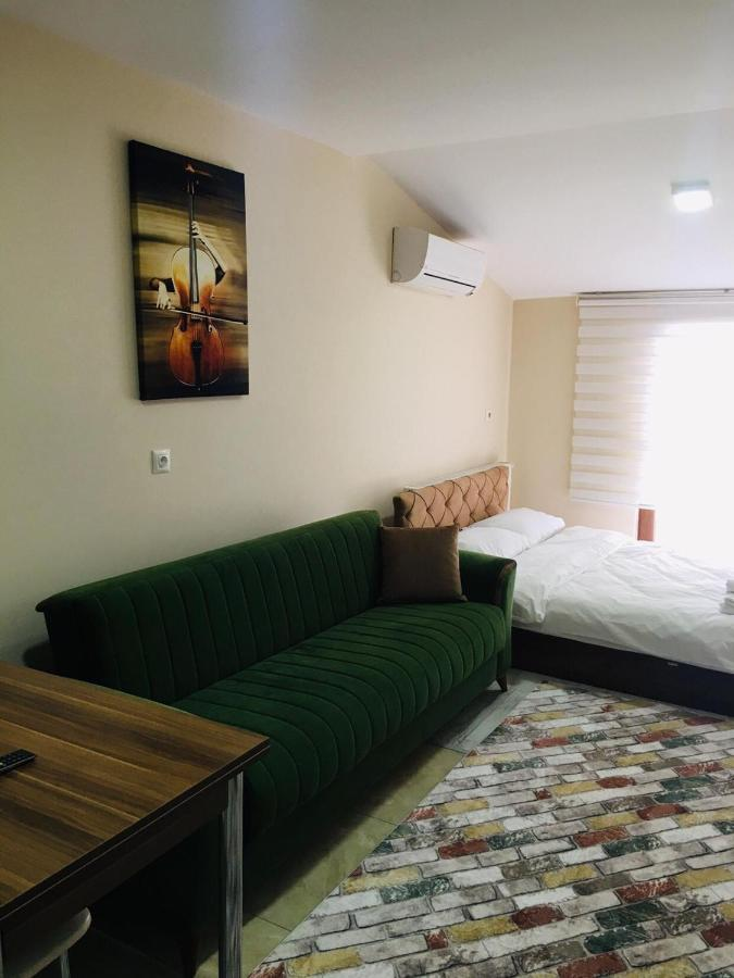 Апартаменты/квартира  Poyraz Residence