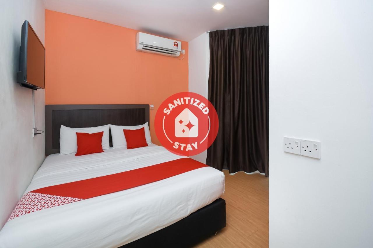 Отель  OYO 1111 Harmony Stay