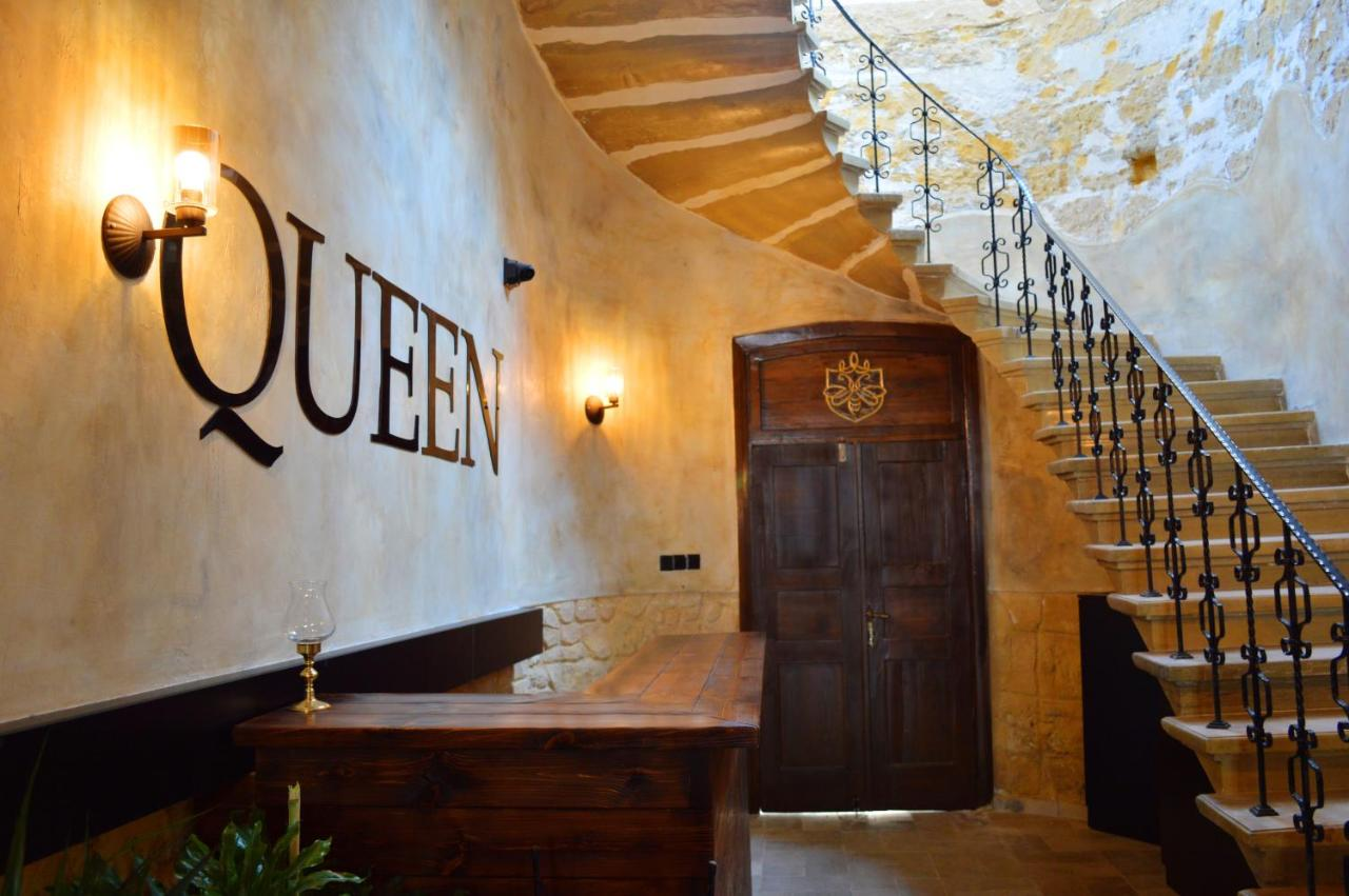 Отель  QUEEN OF NICOSIA  - отзывы Booking