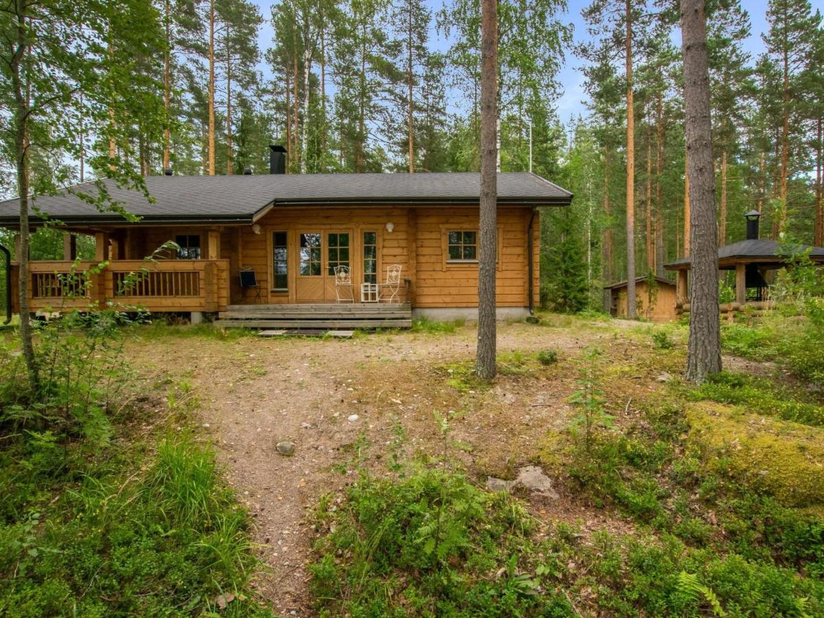 Дом для отпуска  Holiday Home Kimpilä