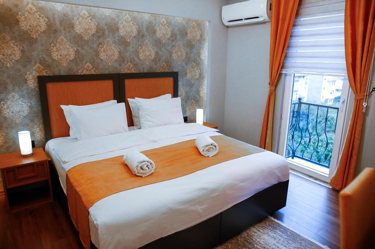 Фото  Апарт-отель  Umut Apartments