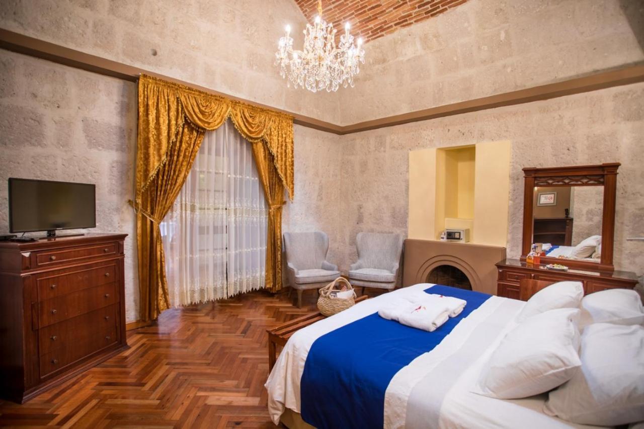 Отель Отель Hotel Casona Solar