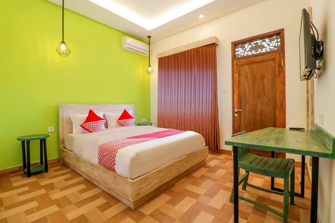 Отель  OYO 2679 Exis Tropical And Spa  - отзывы Booking