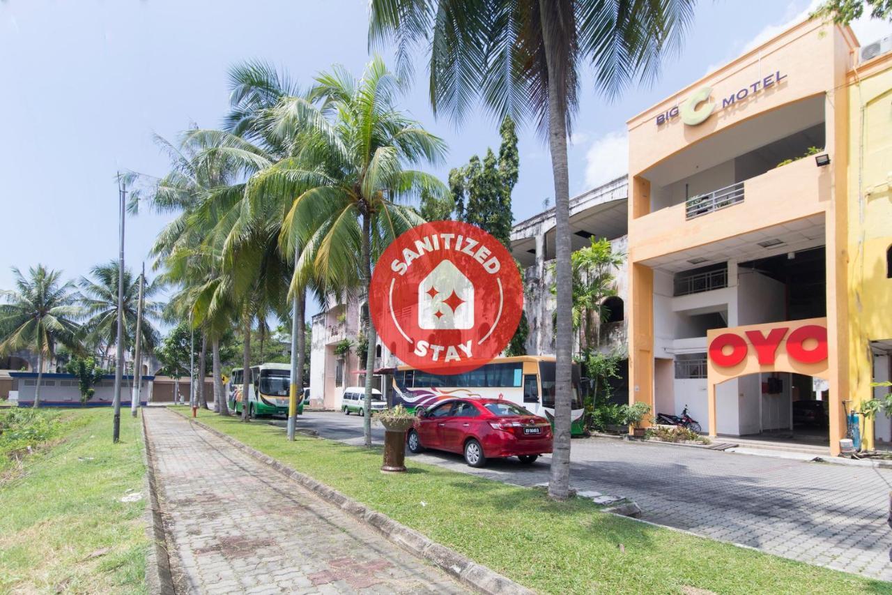 Отель  OYO 1189 Big C Motel