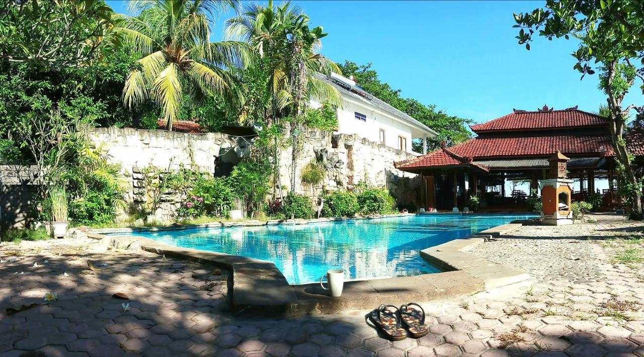 Отель  Lovina Beach Hotel  - отзывы Booking