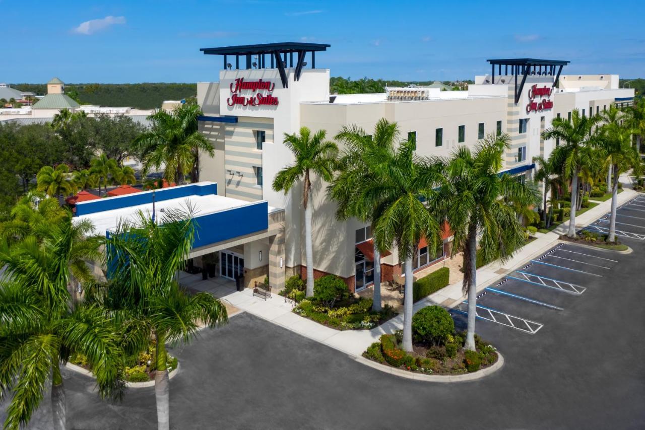 Отель  Hampton Inn And Suites Sarasota/Lakewood Ranch