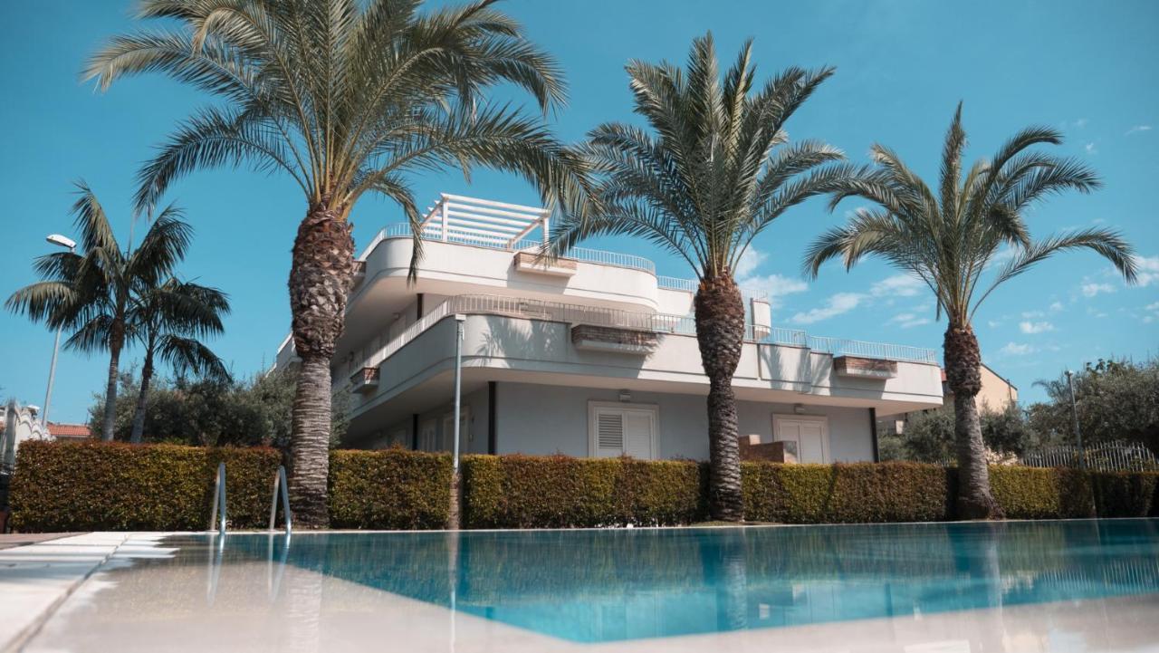 Апарт-отель  Villa Galati Resort