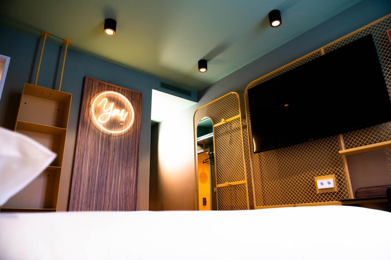 Отель  YOU Are Deauville  - отзывы Booking