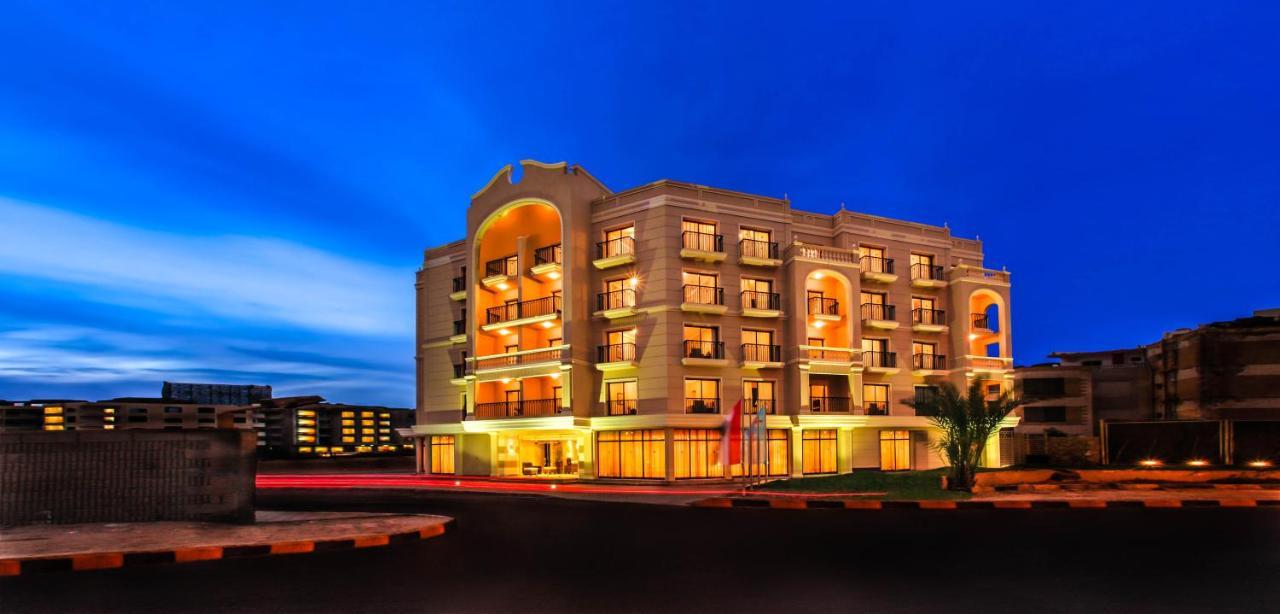 Апарт-отель  Solymar Ivory Suites  - отзывы Booking