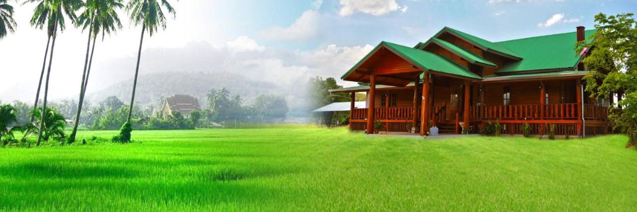 Дом для отпуска  Ban Chang Klang Na