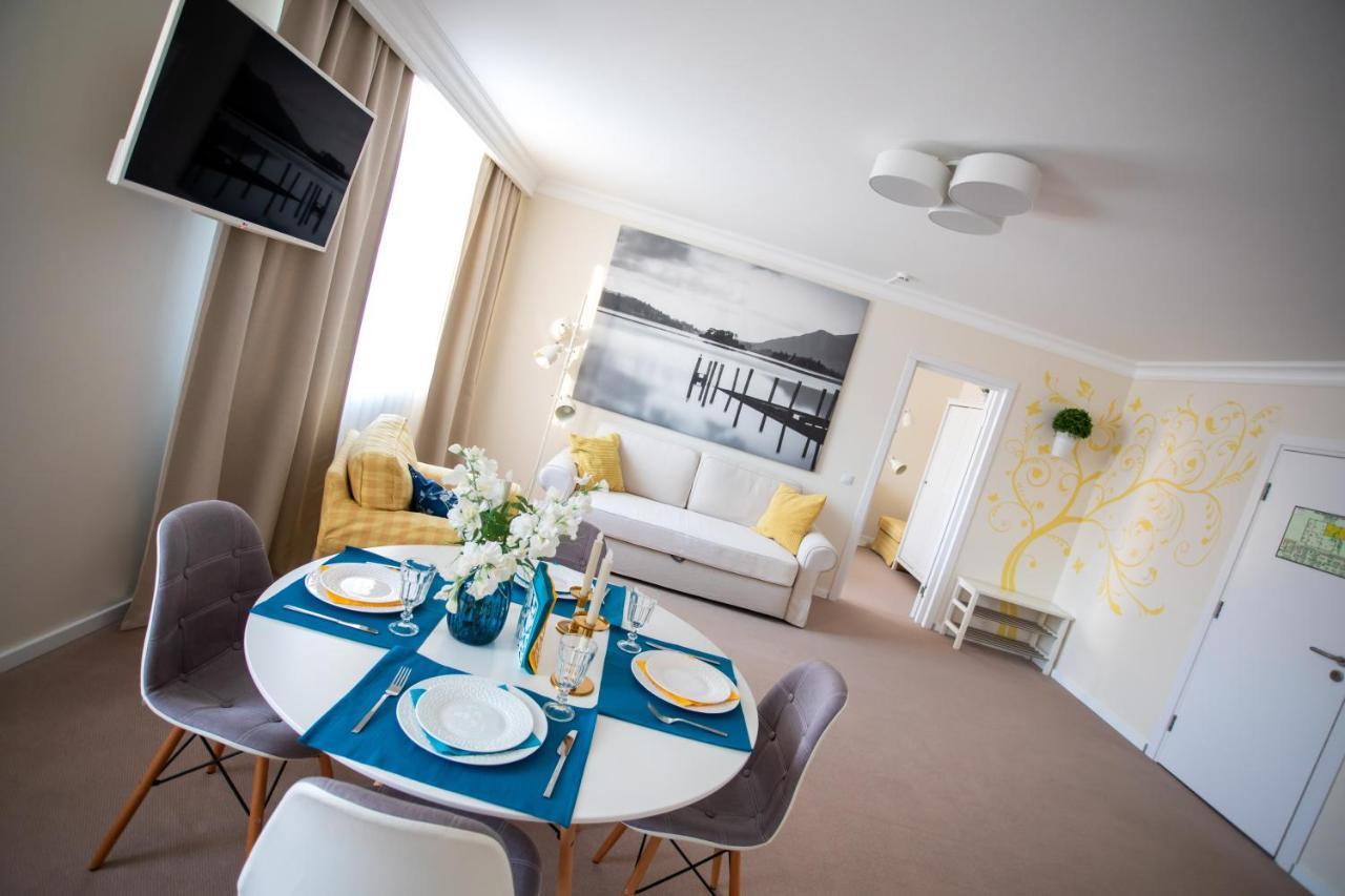Апартаменты/квартиры  Apartment on Bulvar Ivana Finyutina  - отзывы Booking