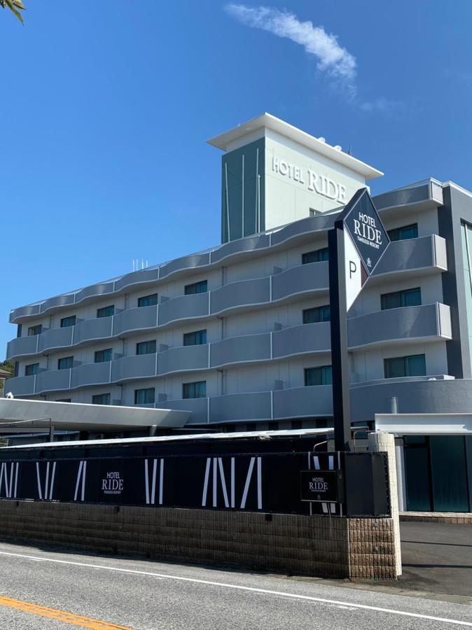 Отель для свиданий  Hotel Ride (Adult Only)