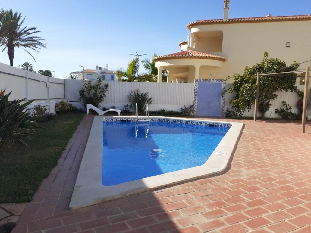 Вилла  Magnific Villa Miramar With Pool