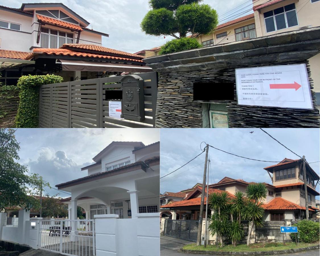 Дома для отпуска  Langkawi Cozy Townhouse