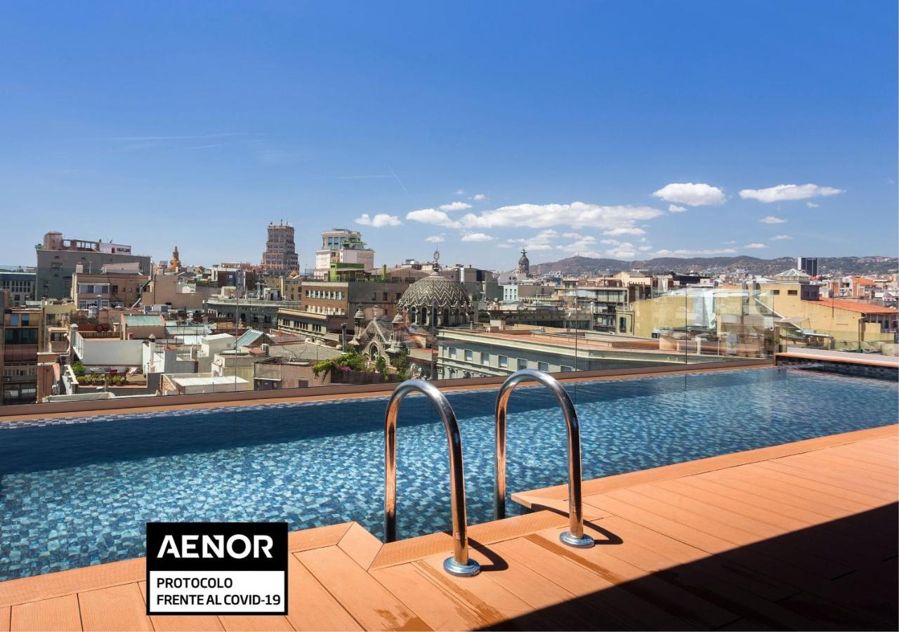 hoteles recomendados barcelona