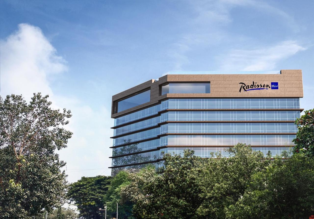 Отель  Radisson Blu Mumbai International Airport  - отзывы Booking