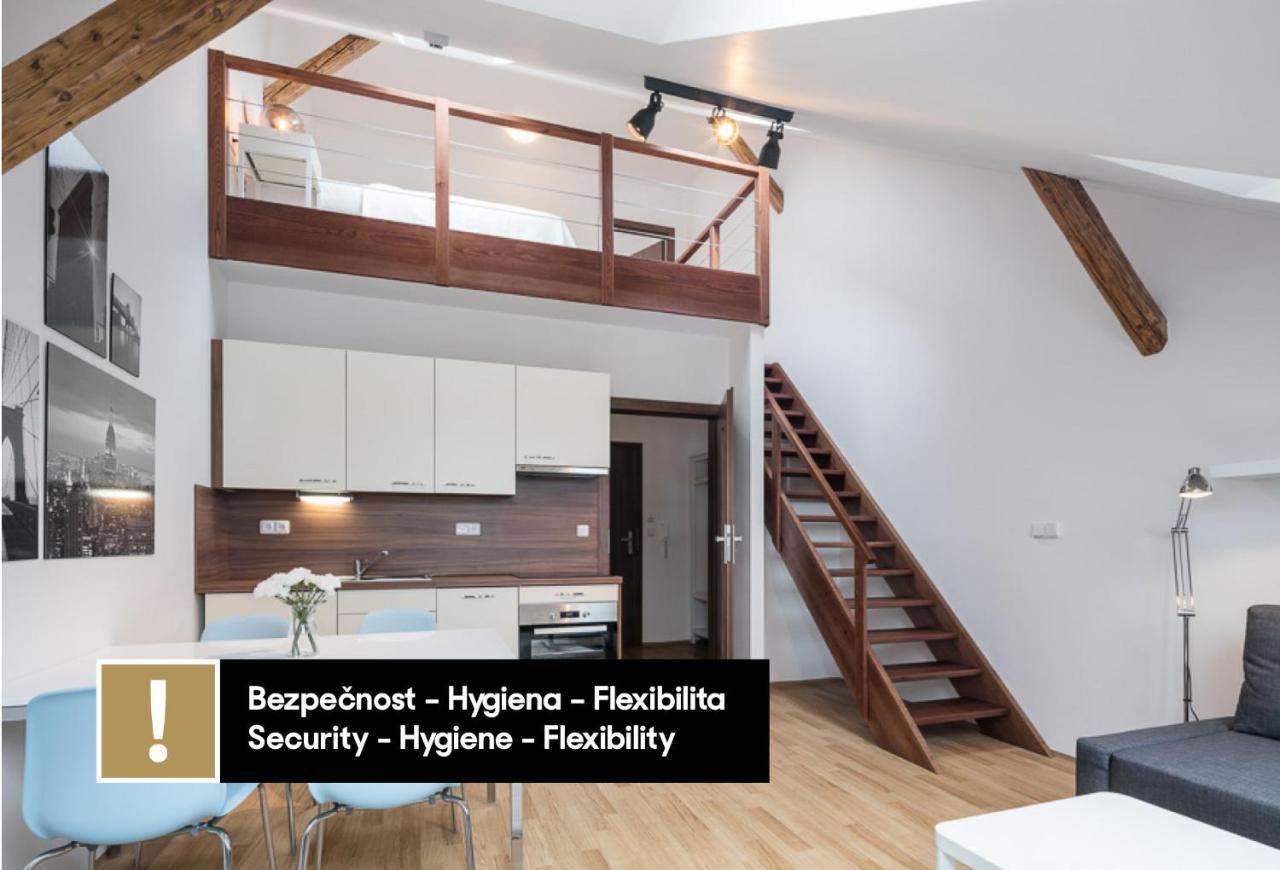 Апартаменты/квартиры  Pytloun Apartments Liberec  - отзывы Booking
