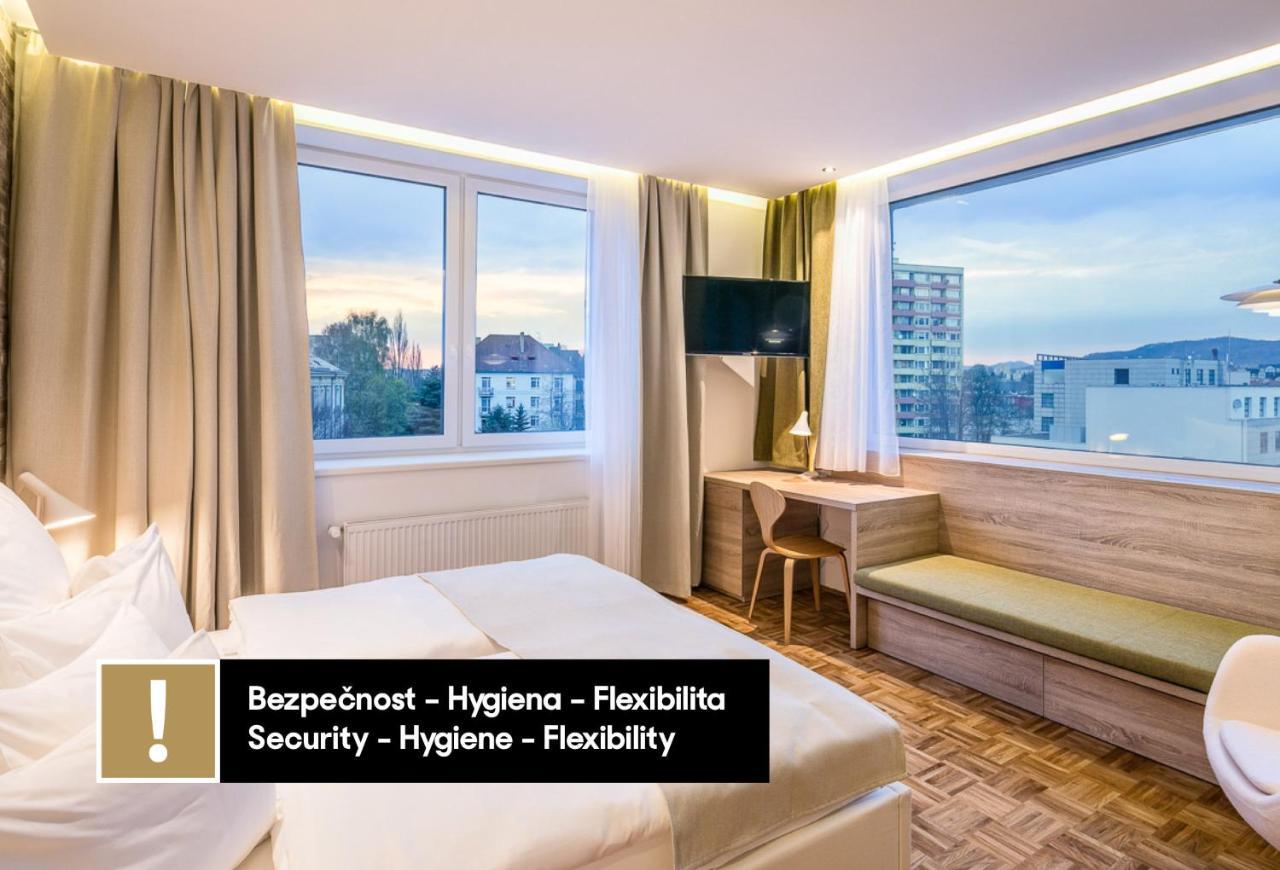 Отель  Pytloun Imperial Design Suites  - отзывы Booking