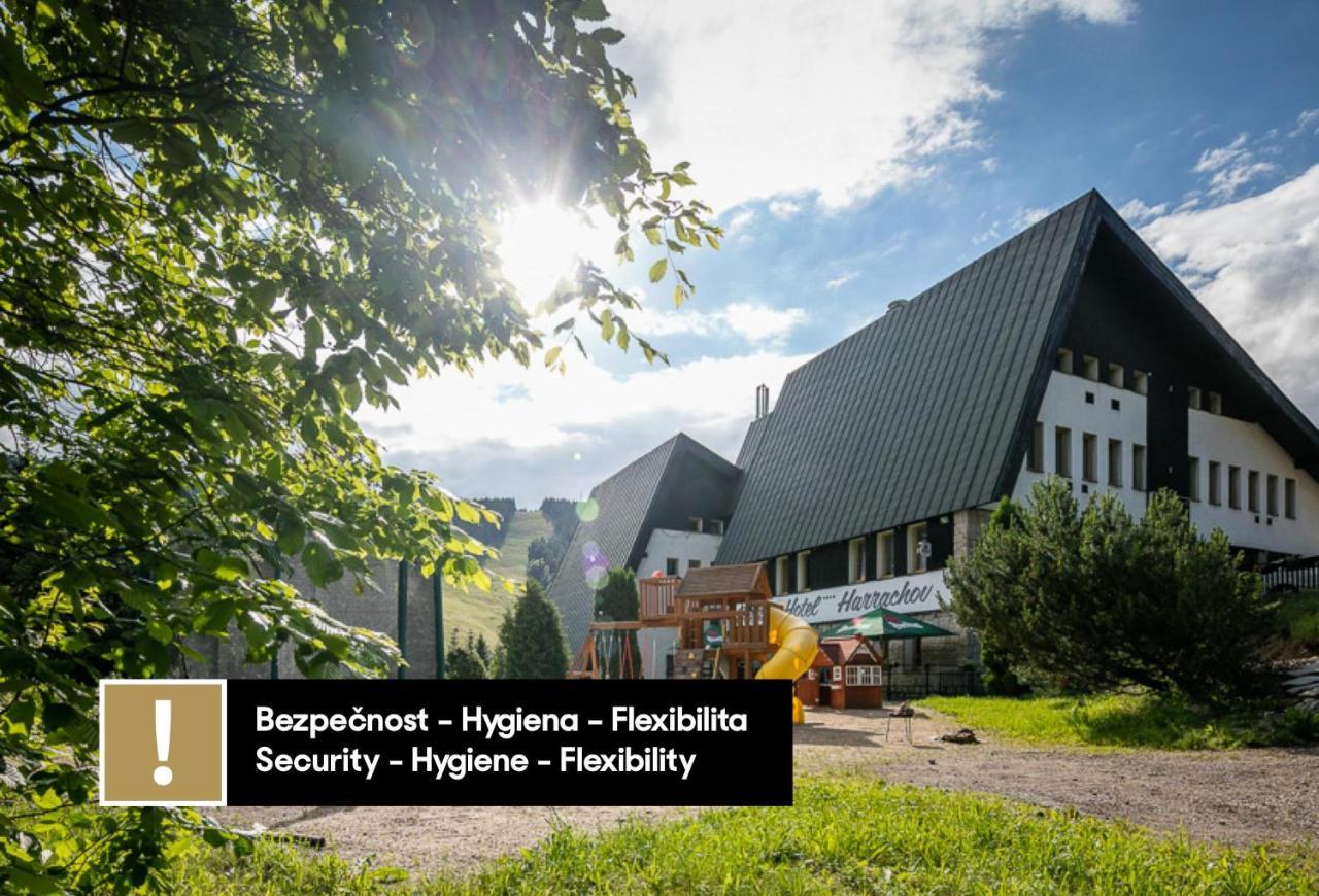 Отель  Pytloun Wellness Hotel Harrachov