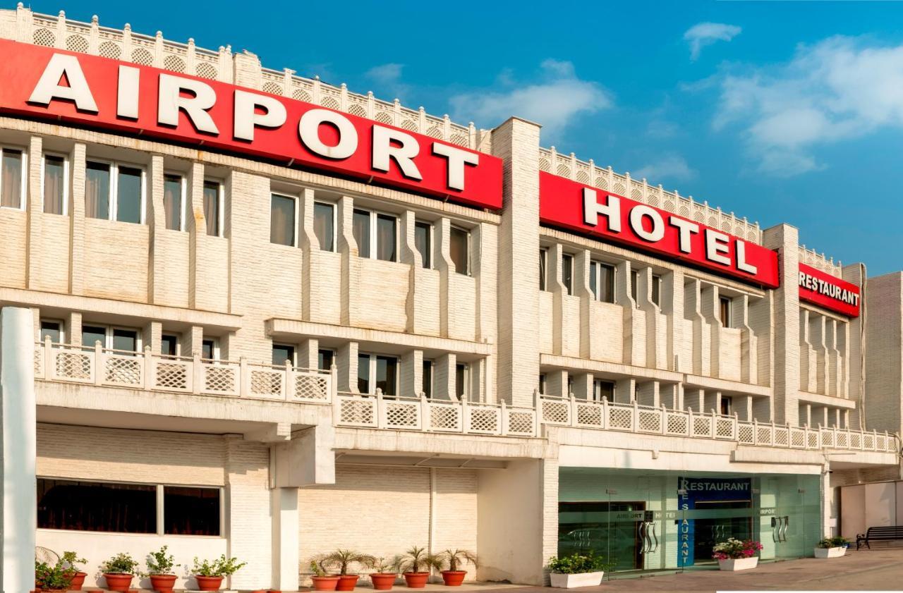 Отель  Airport Hotel  - отзывы Booking