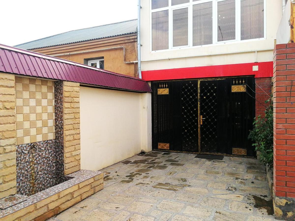 Гостевой дом Bulvar Guest House
