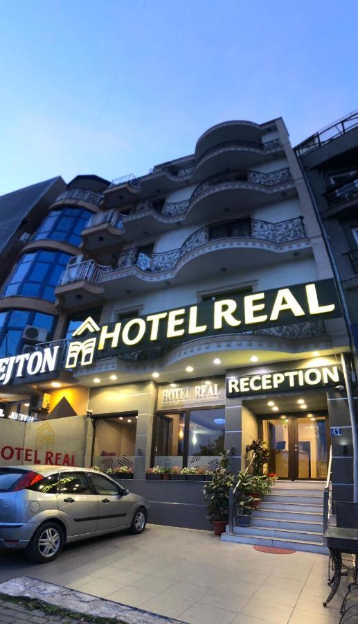 Отель  Hotel Real  - отзывы Booking