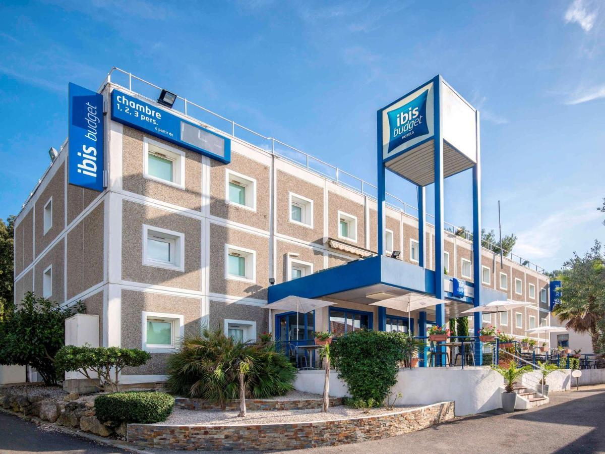 Отель  ibis budget Antibes Sophia Antipolis  - отзывы Booking