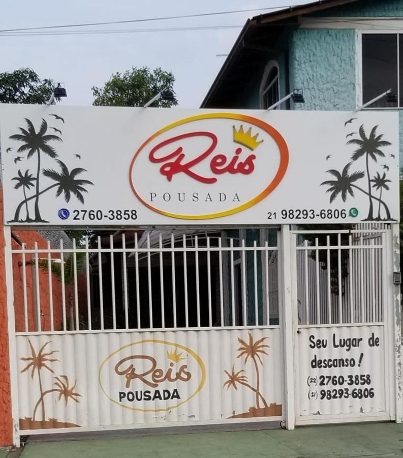 Отель  Reis Pousada  - отзывы Booking