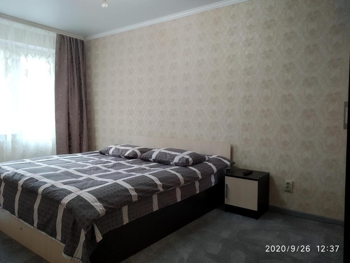 Апарт-отель  Квартира в центре города Нальчик  - отзывы Booking