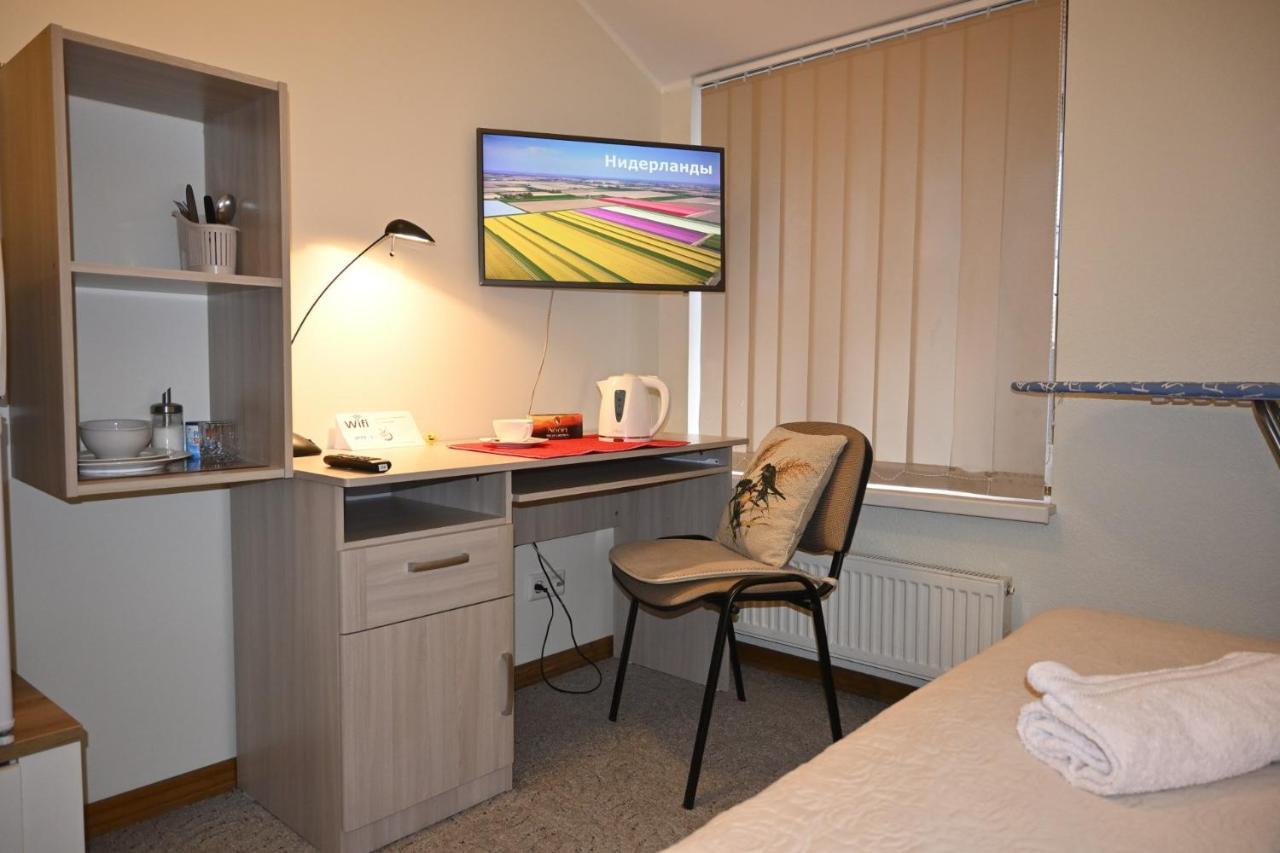 Апартаменты/квартиры  Tallinn Apartments K8  - отзывы Booking
