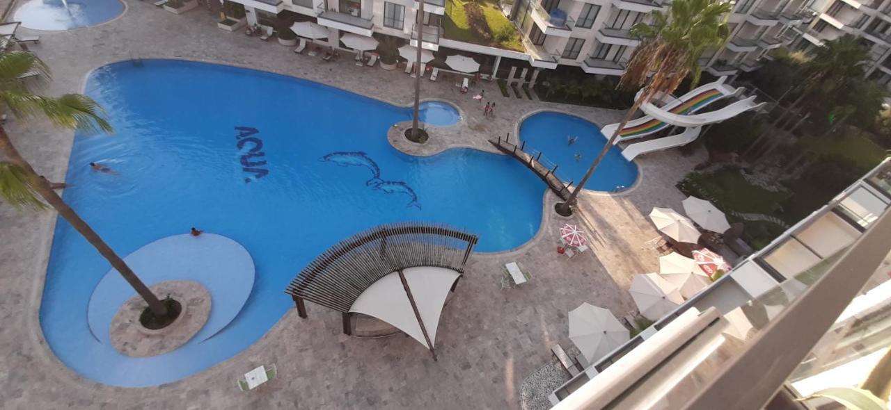 Апартаменты/квартира Aqua Apartment - отзывы Booking