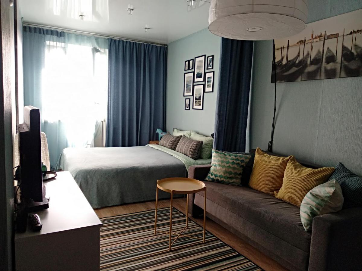 Апартаменты/квартира  Апартаменты на Ленина, 93  - отзывы Booking