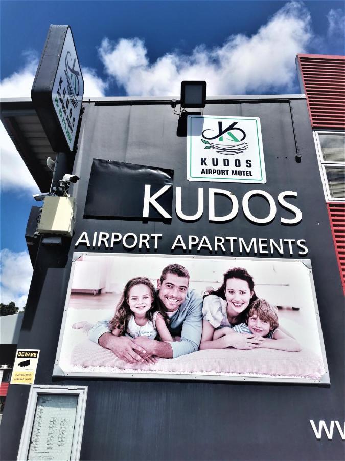 Апарт-отель  Kudos Business Suites & Airport Motel
