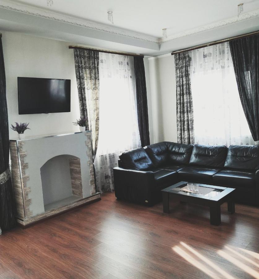 Мини-гостиница  Kovrov Palazzio  - отзывы Booking