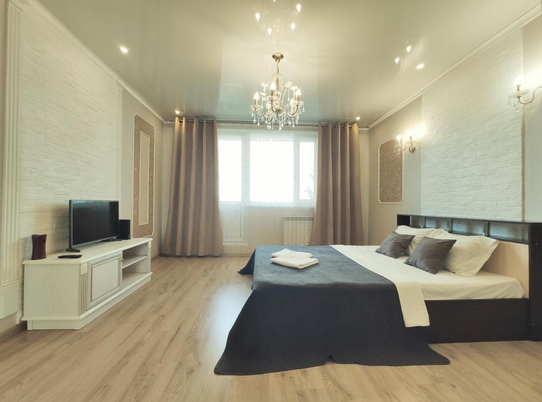 Апартаменты/квартира  Квартира на Алматинской  - отзывы Booking