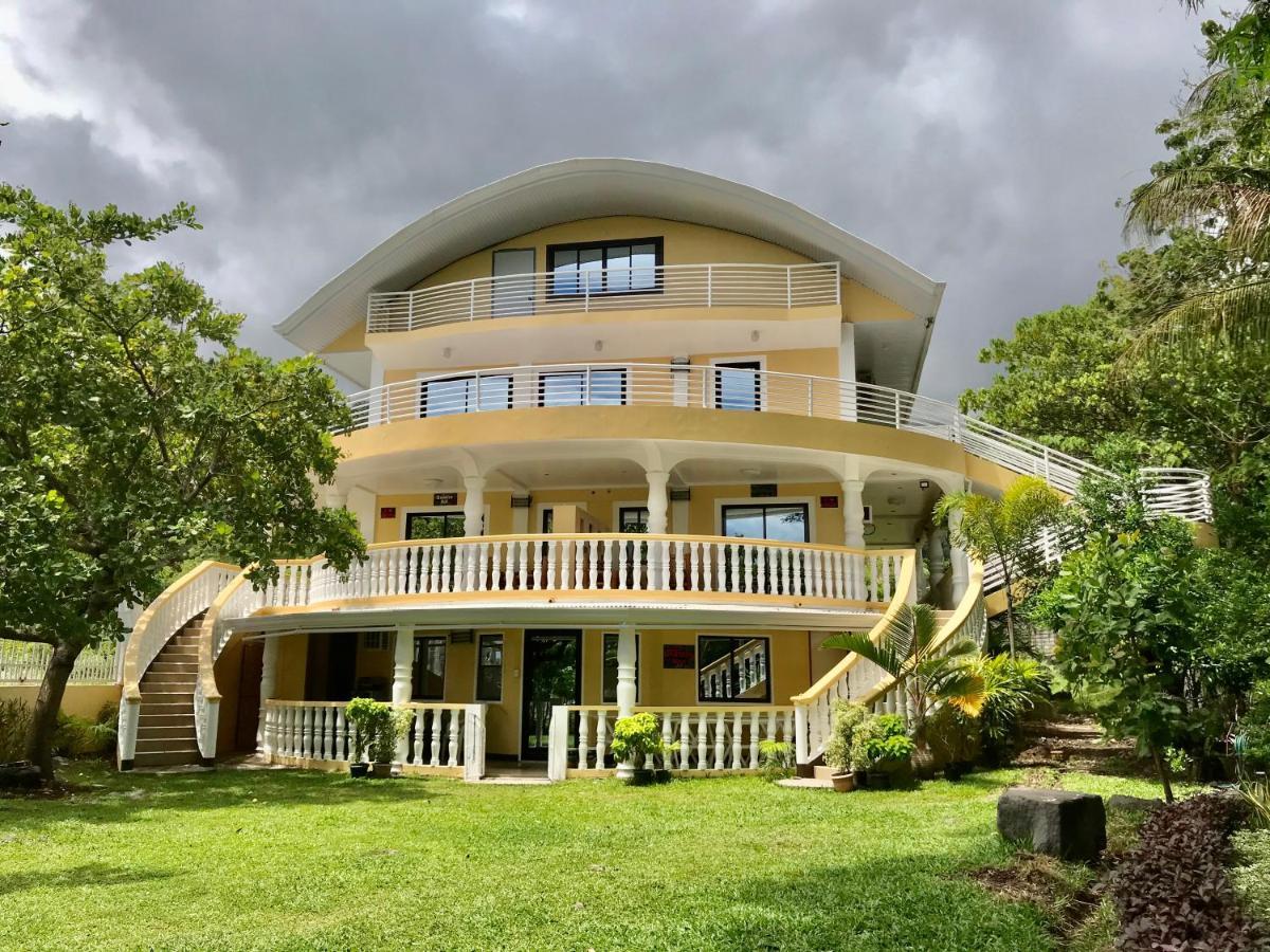 Проживание в семье  Kinghorn Garden House Resort