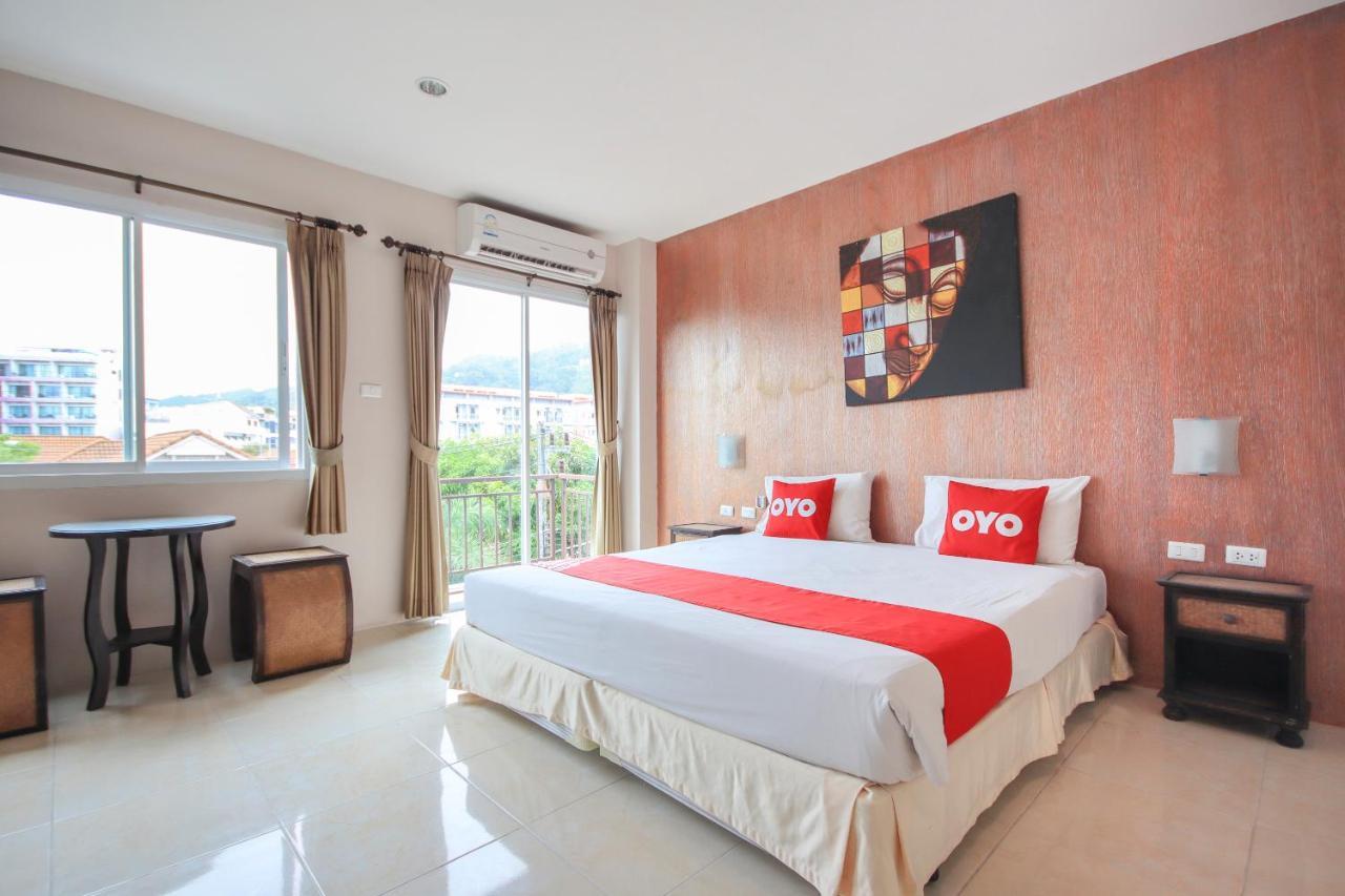 Отель  OYO 75321 Gemma Patong  - отзывы Booking