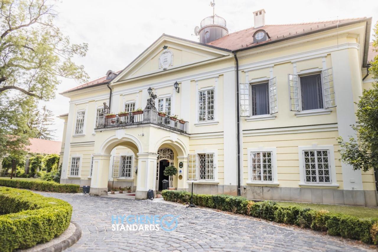 Отель  Szidónia Manor House  - отзывы Booking