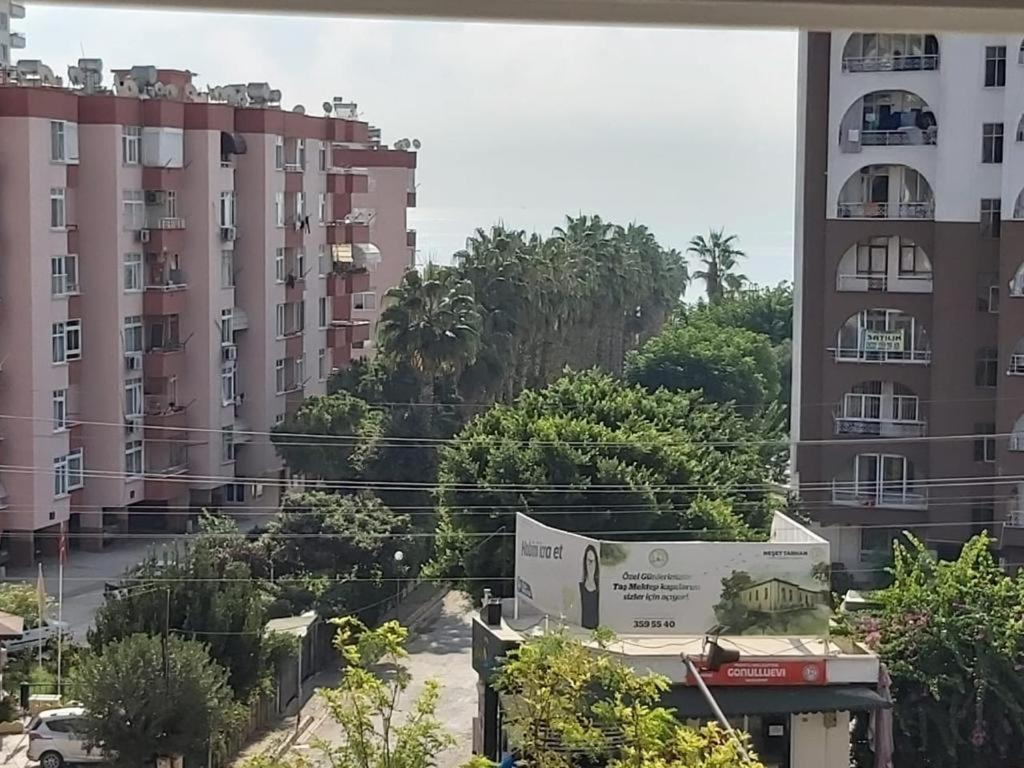 Апартаменты/квартира  Apartment close to the sea in Mezitli / Mersin  - отзывы Booking