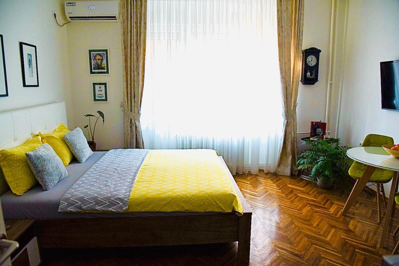Фото  Апартаменты/квартира  Apartment Bugarski