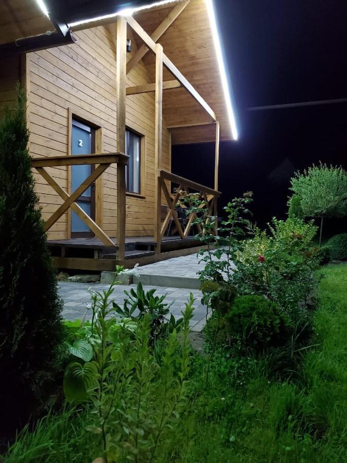 Мини-гостиница Inn Vosmoe Nebo - отзывы Booking