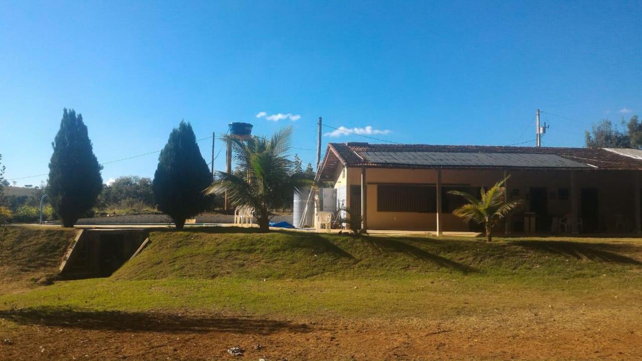 Фермерский дом  Фермерский дом  RANCHO COPACABANA - SUÍTE PICA-PAU -
