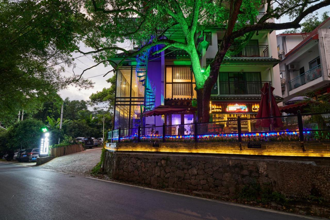 Отель  Farmhouse Hotel  - отзывы Booking