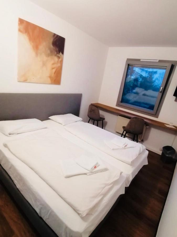 Отель  CREO Hotel Dessau