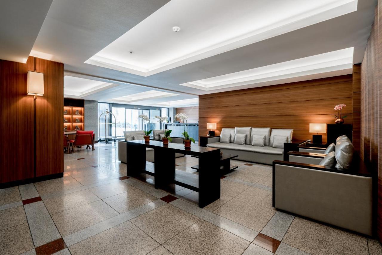 Отель  Отель  Oriens Hotel & Residences Myeongdong
