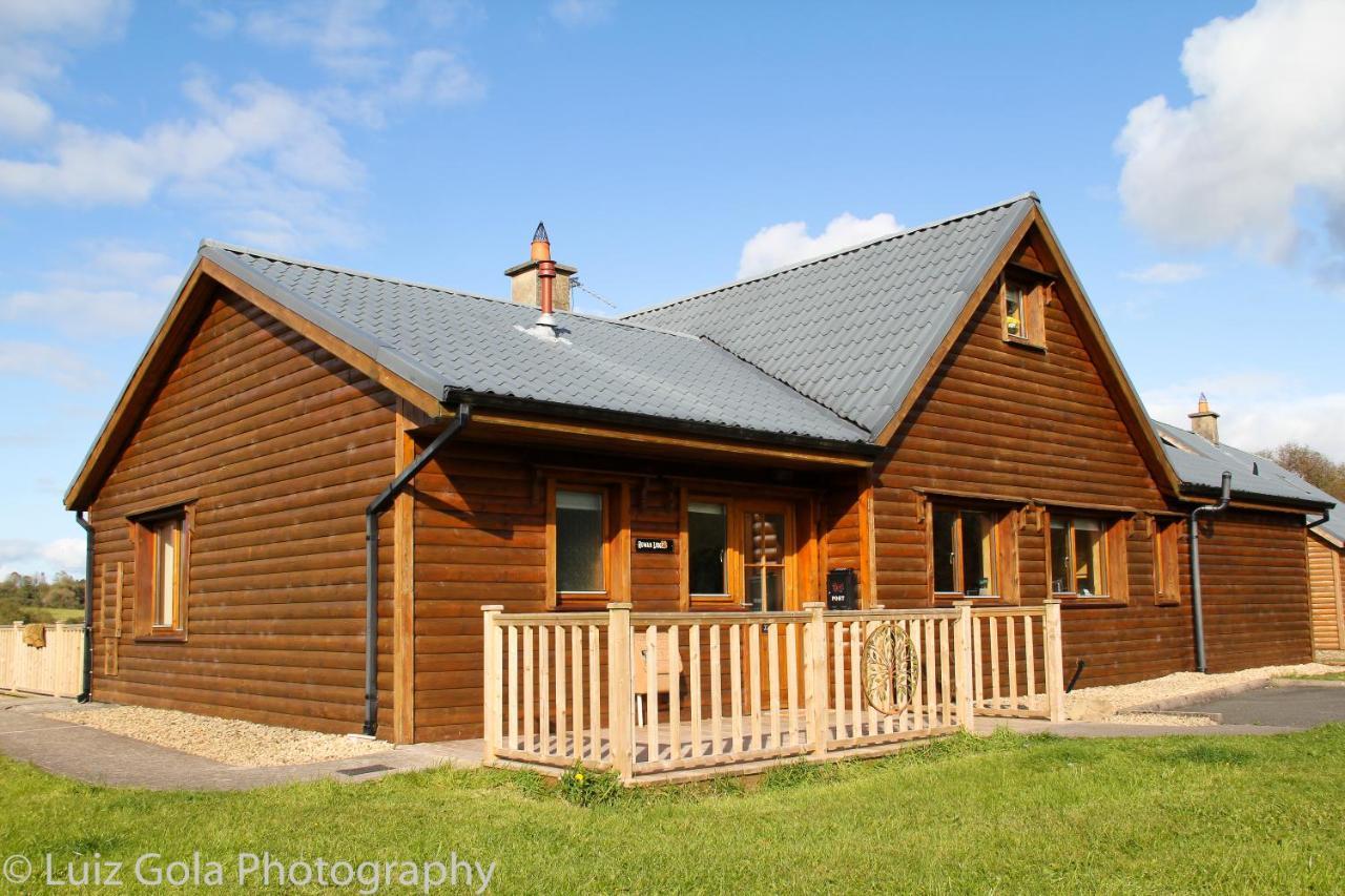 Дом для отпуска  22 Drumcoura Lake Resort Holid