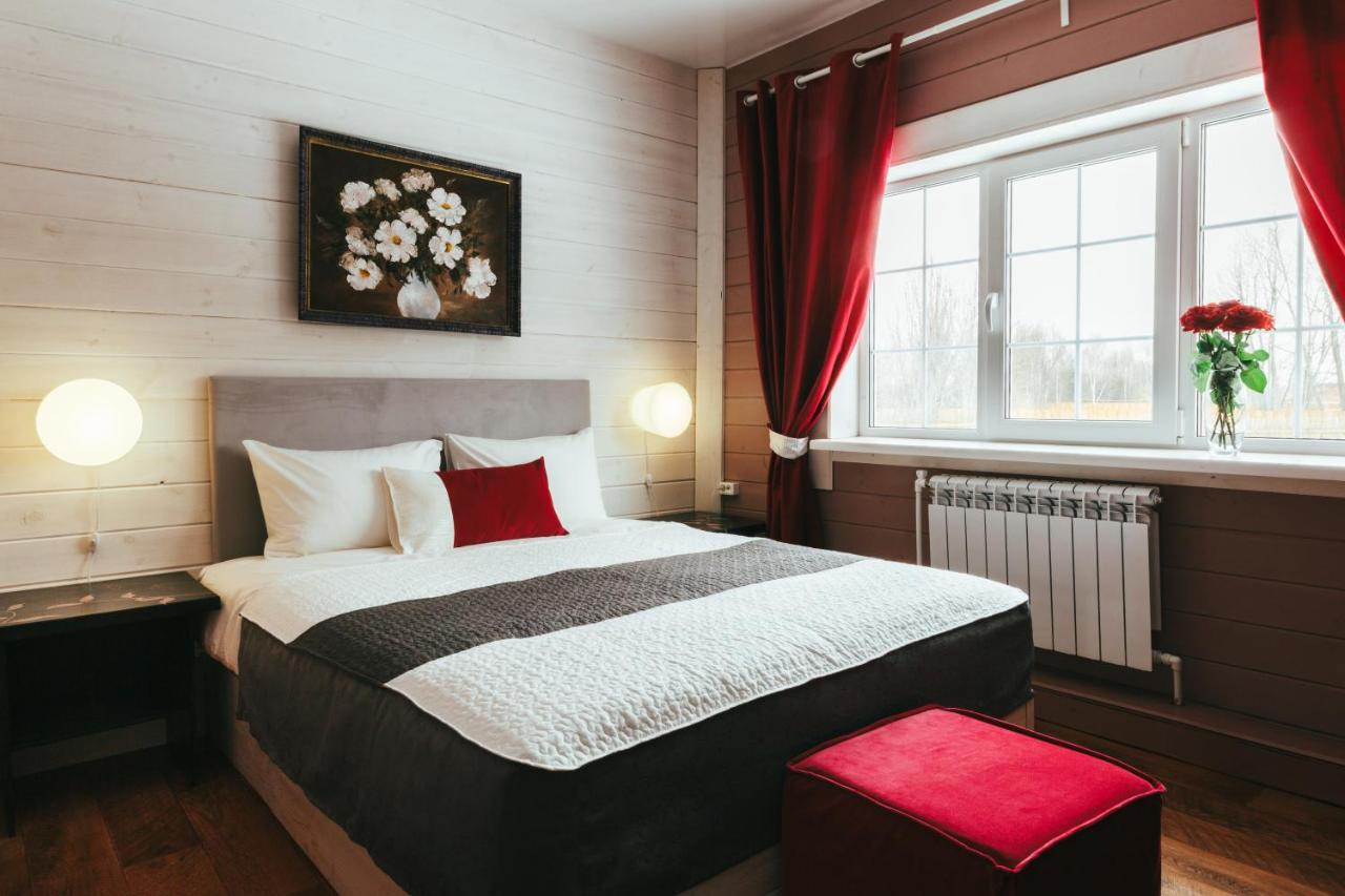 Гостевой дом  Галерея Отель 500м до озера  - отзывы Booking