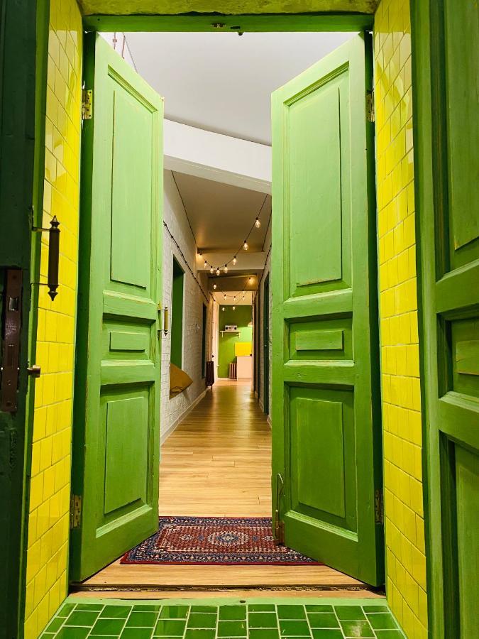 Апартаменты/квартиры The Roomers - отзывы Booking
