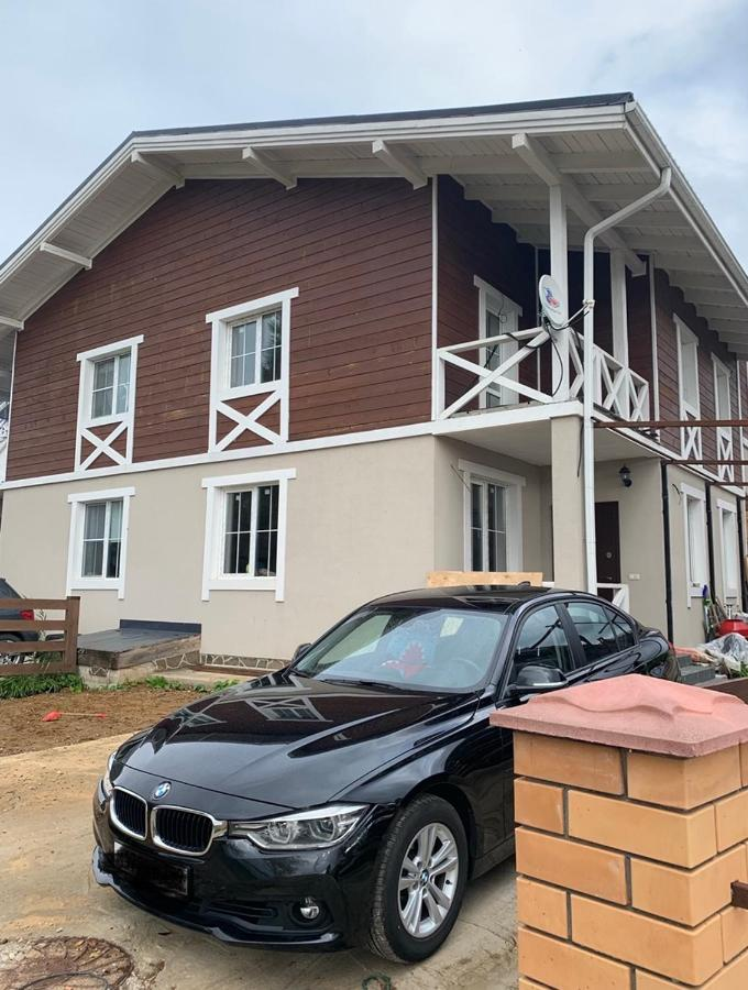 Дом для отпуска  Повадино