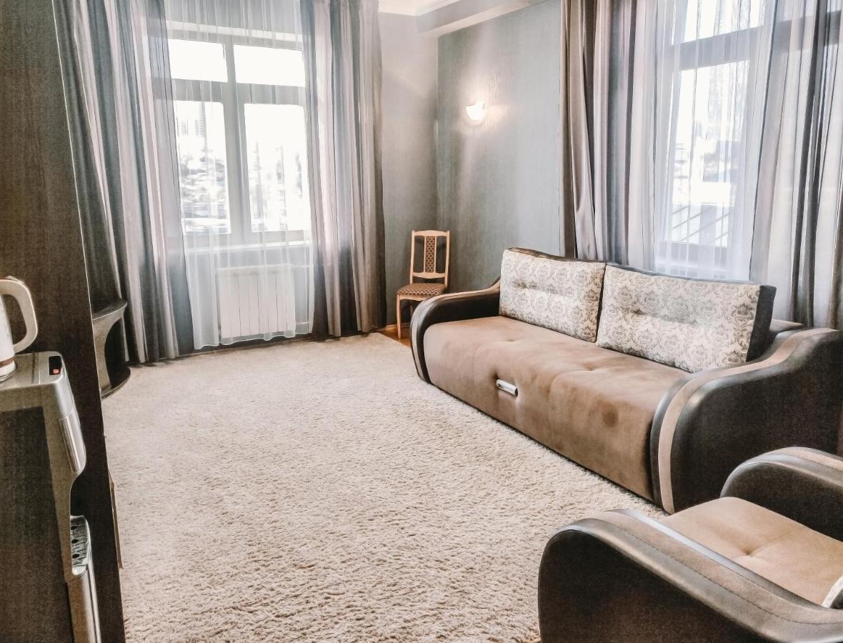 Отель  Smart Hotel КДО Красноярск